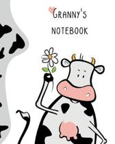 Granny's Notebook