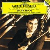 Violin Concertos/Much Ado About Nothing (Suite)