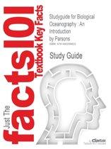 Studyguide for Biological Oceanography