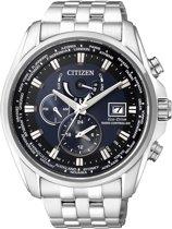Citizen Horloge, Radiocontrolled (AT9030-55L)