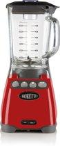Boretti B201 Frullatore - Blender - rood