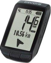 Sigma BC Pure GPS Fietscomputer - Zwart