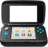 Hard Cover Opberghoes / Opberg Tas Voor De Nintendo 2DS XL  - Opbergtas Bescherm Hoes - Travel Carry Case