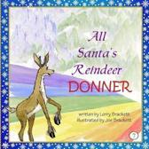 All Santa's Reindeer, Donner