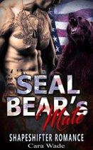 SEAL Bear's Mate : Shapeshifter Romance