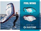 Duotone Kitesurf hydrofoil Foil Wing 4.0
