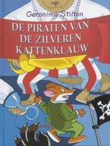 Geronimo Stilton 3 - De piraten van de Zilveren Kattenklauw