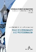 Teacher's Personality and Professionalism