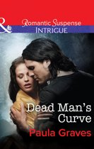Dead Man's Curve (Mills & Boon Intrigue) (The Gates - Book 1)