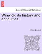 Winwick