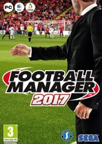 Football Manager 2017 - Windows + MAC + Linux