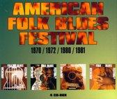 American Folk Blues Festival 70/72/