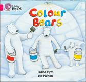 Colour Bears Workbook (Collins Big Cat)