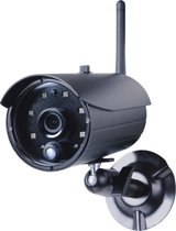Smartwares C935IP IP camera buiten