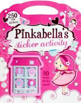 Pinkabella's Sticker Activity