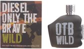 Diesel Only The Brave Wild Men EDT 125 ml