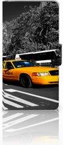 LG Bello 2 Leuk Hoesje Taxi