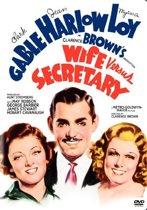 Wife vs. Secretary (1936) (dvd)