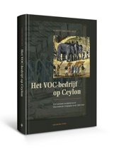 Het Voc-Bedrijf Op Ceylon