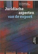Juridische aspecten van de export