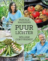 Boek cover Puur & lichter van Pascale Naessens (Hardcover)