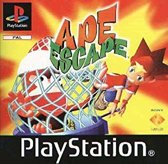 Ape Escape (PSOne)