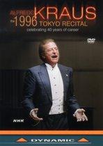 Kraus: The 1996 Tokyo Recital - 40