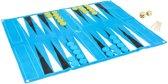 BuitenSpeel Backgammon Groot - Hout
