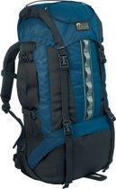 Active Leisure Backpack - Nepal 70 liter - Petrol/ Black