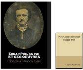 Edgar Poe sa vie et ses œuvres, et Notes nouvelles