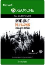 Dying Light: The Following - The Enhanced Edition - Xbox One Download