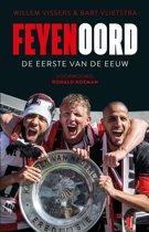 Omslag van 'Feyenoord'
