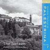 Sixteen The / Christophers Harry - Palestrina Volume 7