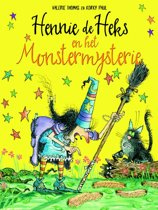 Hennie de Heks - Hennie de Heks en het Monstermysterie