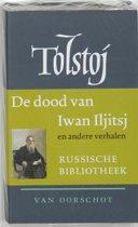 De dood van Iwan Iljitsj en andere verhalen - Tolstoj Verzamelde werken deel 2 - Russische bibliotheek