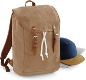Vintage Backpack Caramel