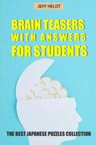 Brain Teasers with Answers for Students