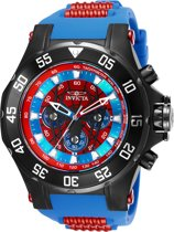 Invicta Marvel 25689 Herenhorloge