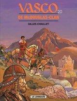 Vasco 20. de mcdouglas clan