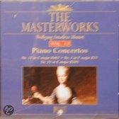 Mozart: Piano concertos Volume 13
