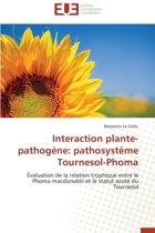 Interaction Plante-Pathog�ne