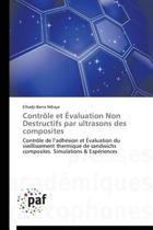 Contr le Et valuation Non Destructifs Par Ultrasons Des Composites