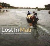 Lost In Mali