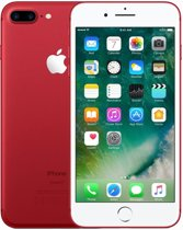 Apple iPhone 7 Plus Special Edition - 256 GB - (Product) Red