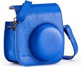 Cullmann case voor Fuji Instax 8 & 9 - cameratas - donkerblauw