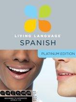 Spanish Platinum