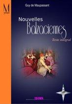 Nouvelles balzaciennes - Texte intégral