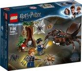 LEGO Harry Potter Aragog's Schuilplaats - 75950