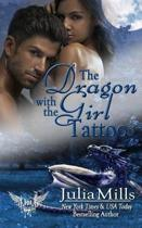 Dragon with the Girl Tattoo
