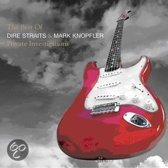 Best Of Dire Straits & Mark Knopfler: Private Investigations -2cd-